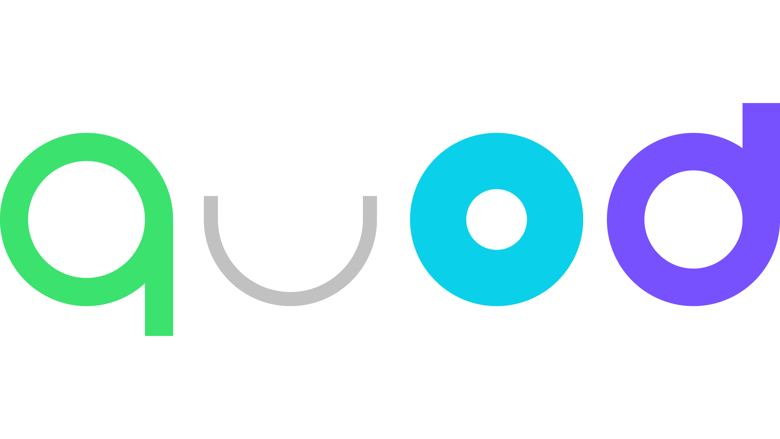 Logomarca da Quod